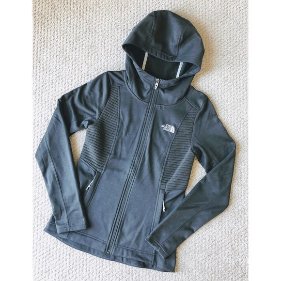 The North Face Jackets & Blazers - The North Face Hoodie Jacket